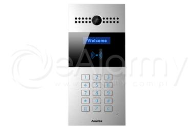 Wideodomofon IP Stacja bramowa Akuvox R27A