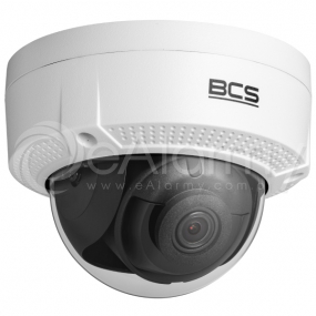 BCS-V-DI831IR3 Kamera IP 8.0 Mpx, kopułowa BCS VIEW - site right