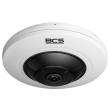 BCS-V-FI522IR1 Kamera IP FISHEYE 5.0 Mpx BCS VIEW
