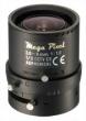 M13VM308 Obiektyw do kamer MegaPikselowych, 1/3', 3.0-8mm, CS manual TAMRON