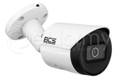 BCS-TIP3401IR-E-V Kamera IP 4.0 Mpx, tubowa BCS