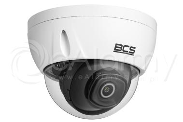 BCS-DMIP3401IR-E-V Kamera IP 4.0 Mpx, kopułowa BCS