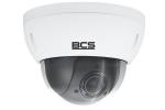 BCS-SDIP1204-W Kamera IP 2 Mpx, obrotowa, zoom optyczny 4x BCS