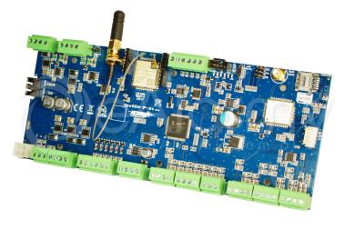 NeoGSM-IP-64 Centrala alarmowa, modem GSM, moduł WiFi ROPAM