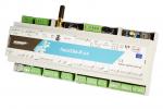 NeoGSM-IP-64-D12M Centrala alarmowa, modem GSM, moduł WiFi ROPAM