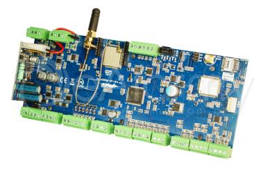 NeoGSM-IP-64-PS Centrala alarmowa, modem GSM, moduł WiFi ROPAM