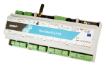 NeoGSM-IP-64-PS-D12M Centrala alarmowa, modem GSM, moduł WiFi ROPAM