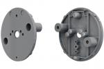 Wkładka BRACKET E-2A GY SATEL Element uchwytu sufitowo-ściennego