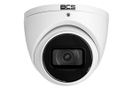 BCS-DMIP1201IR-E-V Kamera IP 2.0 Mpx, kopułowa BCS