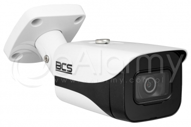 BCS-TIP4501IR-Ai Kamera IP 5.0 Mpx, tubowa BCS