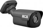 BCS-P-412RAM-G Kamera IP 2.0 Mpx, tubowa BCS POINT