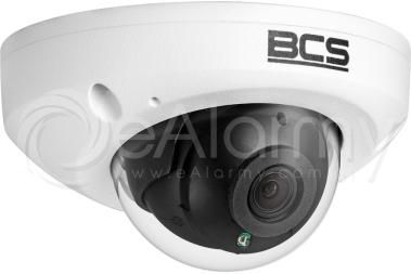 BCS-P-222RSAM-II Kamera IP 2.0 Mpx, kopułowa BCS POINT