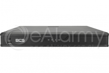 BCS-P-NVR3202-4K-E Rejestrator IP 32-kanałowy BCS POINT