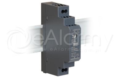 HDR-15-12 MEAN WELL Zasilacz 12V / 15W / 1.25A na szynę DIN
