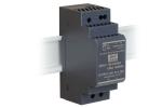 HDR-30-48 MEAN WELL Zasilacz 48V / 30W / 0.75A na szynę DIN