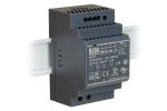 HDR-60-24 MEAN WELL Zasilacz 24V / 60W / 2.5A na szynę DIN
