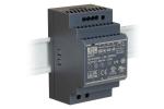 HDR-60-48 MEAN WELL Zasilacz 48V / 60W / 1.25A na szynę DIN