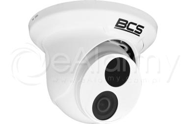 BCS-P-2121R3M-III Kamera IP 2.0 MPx, kopułowa BCS POINT