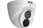 BCS-P-214R3WSM Kamera IP 4.0 MPx, kopułowa BCS POINT
