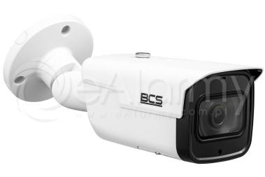 BCS-TIP5501IR-V-E-AI Kamera IP 5.0 Mpx, tubowa BCS