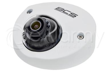 BCS-DMMIP1401AIR-III Kamera IP 4.0 Mpx, kopułowa BCS