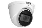 BCS-DMIP2501IR-E-Ai Kamera IP 5.0 Mpx, kopułowa BCS