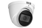 BCS-DMIP2501IR-V-E-Ai Kamera IP 5.0 Mpx, kopułowa BCS