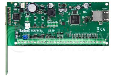 PERFECTA-IP 32-WRL Centrala alarmowa SATEL