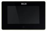 BCS-MON7300B-S Monitor wideodomofonowy IP BCS