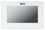 BCS-MON7300W-S Monitor wideodomofonowy IP BCS