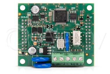 GSM-X-PSTN Dialer telefoniczny SATEL