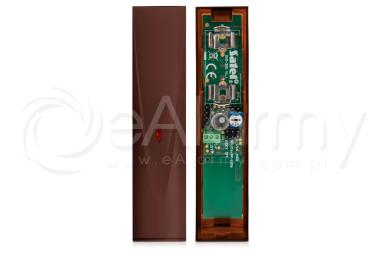 MXD-300 BR Czujka uniwersalna, system MICRA SATEL