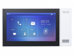 BCS-MON7400W-S Monitor wideodomofonowy IP BCS