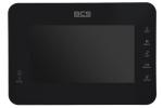 BCS-MON7000B Monitor wideodomofonowy IP BCS