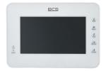 BCS-MON7000W Monitor wideodomofonowy IP BCS