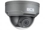 BCS-P-214RWSA-G-II Kamera IP 4.0 MPx, kopułowa BCS POINT