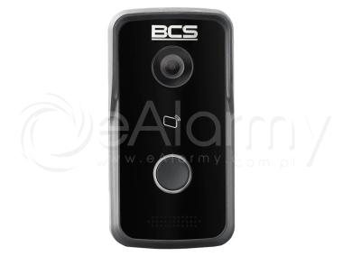 BCS-PAN1300B-S Zewnętrzny panel wideodomofonowy IP BCS