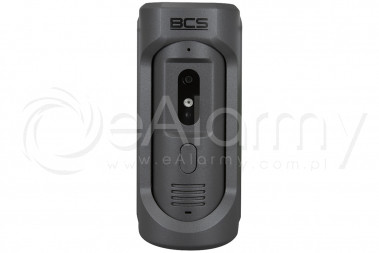 BCS-PAN1501G-S Panel wideodomofonowy IP BCS