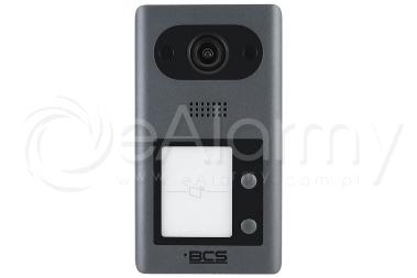 BCS-PAN2401G-S Panel wideodomofonowy IP BCS