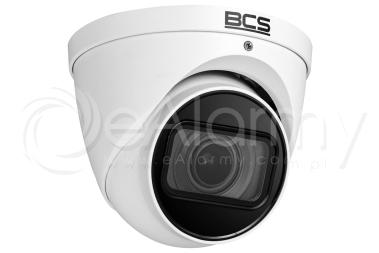 BCS-DMIP2501IR-V-V Kamera IP 5.0 Mpx, kopułowa BCS