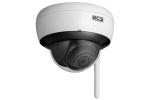 BCS-V-DI421IR3-W Kamera IP WiFi 4.0 Mpx, kopułowa BCS VIEW