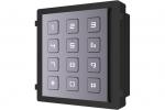 DS-KD-KP Moduł klawiatury do panelu zewnętrznego HIKVISION