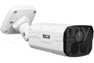 BCS-P-424R3WSA-II Kamera IP, 4.0 Mpx, 4.0mm, tubowa BCS POINT