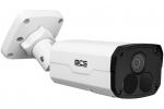 BCS-P-424R3WSA Kamera IP, 4.0 Mpx, 4.0mm, tubowa BCS POINT