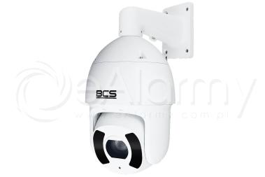 BCS-SDIP5245-IV Kamera szybkoobrotowa IP 2.0 Mpx, zoom optyczny 45x BCS