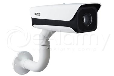 BCS-TIP6201ITC-III Kamera IP 2.0 Mpx BCS PRO z funkcją ANPR