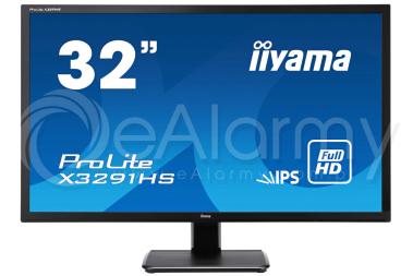 ProLite X3291HS-B1 Monitor 32'' AH-IPS, Full HD IIYAMA