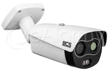 BCS-TIP4220807IR-TTW Kamera termowizyjna