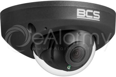 BCS-P-222RSAM-G-II Kamera IP 2.0 Mpx, kopułowa BCS POINT