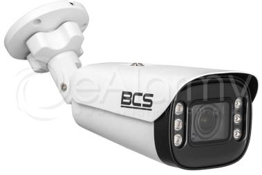 Kamera tubowa 1080p BCS-TQ5203IR3-B(II) CVI TVI AHD CVBS